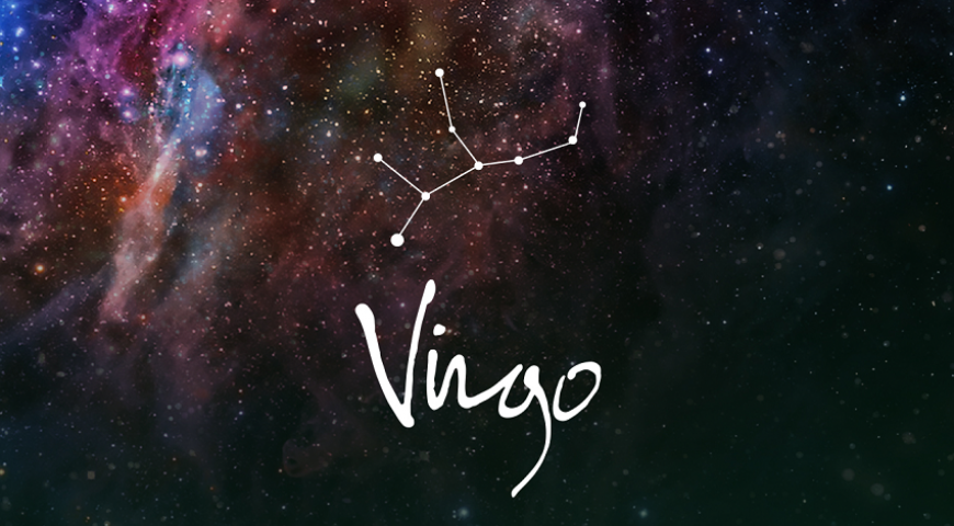 Virgo- The Virgin (August 21-September 20)