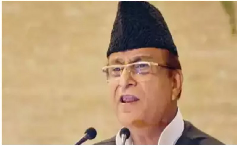 SP leader Azam Khan critical, on oxygen support, kidney infection detected