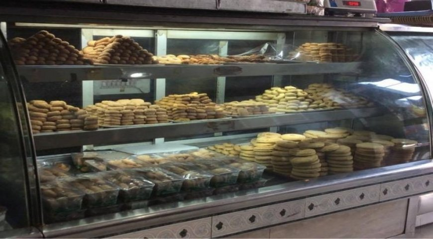 The Iranian Bakery in Allahabad is five decades old and has an alluring story to tell!