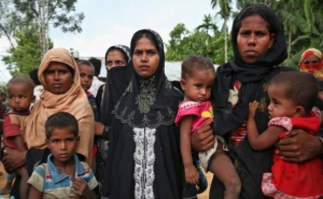 India Govt says, Rohingya has links with Lashkar e Taiba LeT, Al Qaida