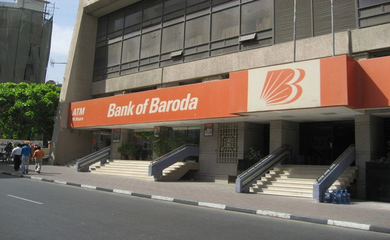 Bank of Baroda recruiting MBAs for managerial posts