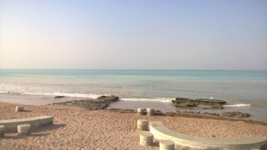 Beaches and parks closed till April 21 in Porbandar