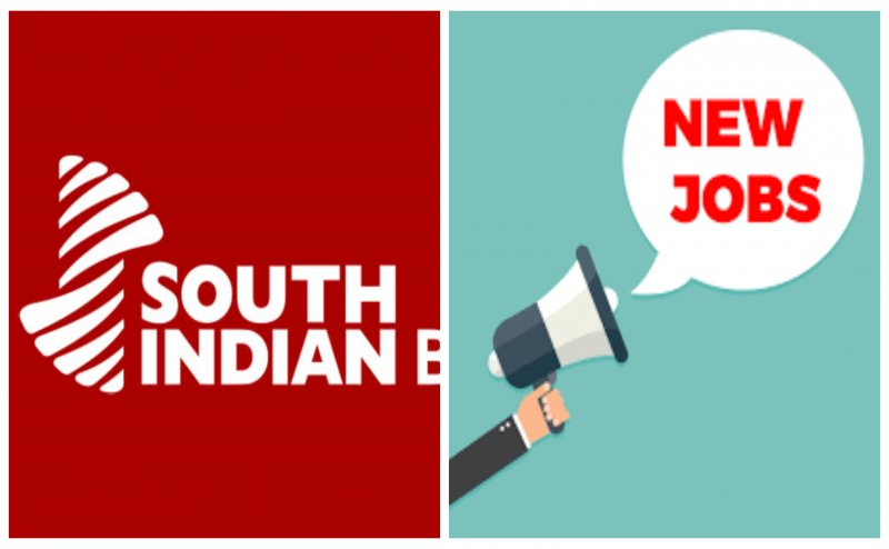 South India Bank Recruitment 2019: Vacancies for Probationary Officer & Clerk, last date to apply