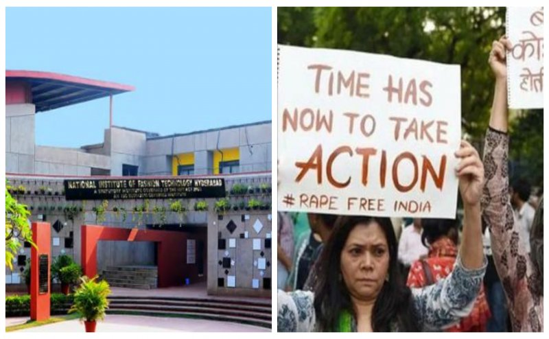 NIFT Hyderabad:  56 workers terminated after complaining sexual harassment, reinstated