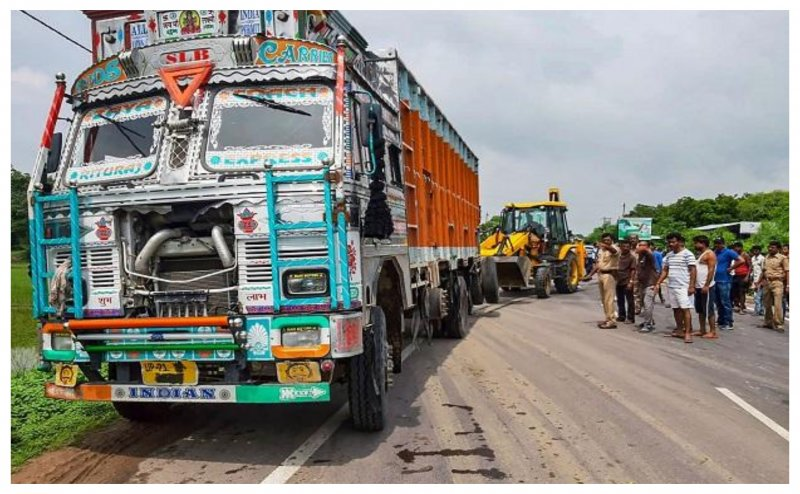 Unnao rape survivor's accident: Driver and cleaner of truck to undergo narco test today