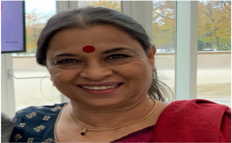 Dr. Ranjana Kumari named in the 100 Most Influential People in Gender Policy for 2019