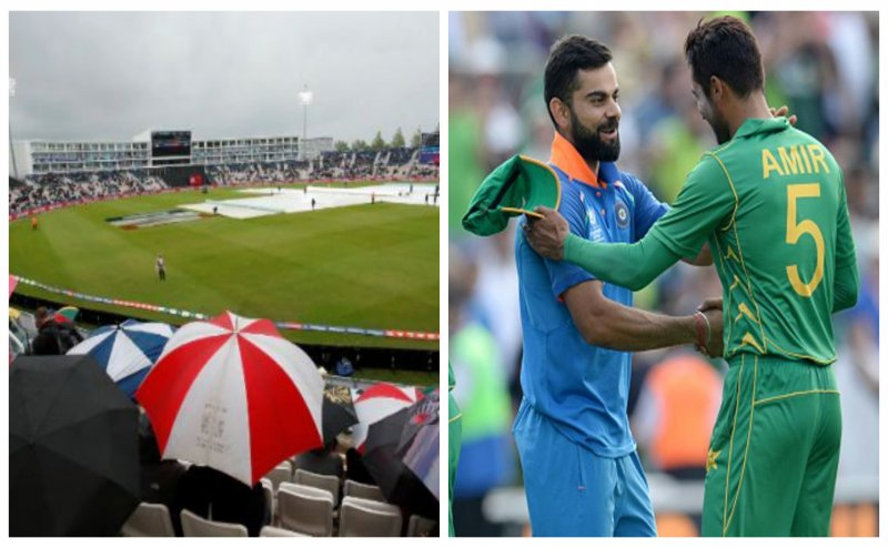 India vs Pakistan World Cup: Can rain spoil the biggest clash?