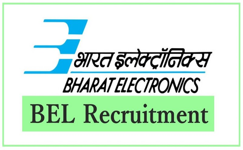BEL Recruitment 2018: Salary upto Rs 1,40,000, Know details