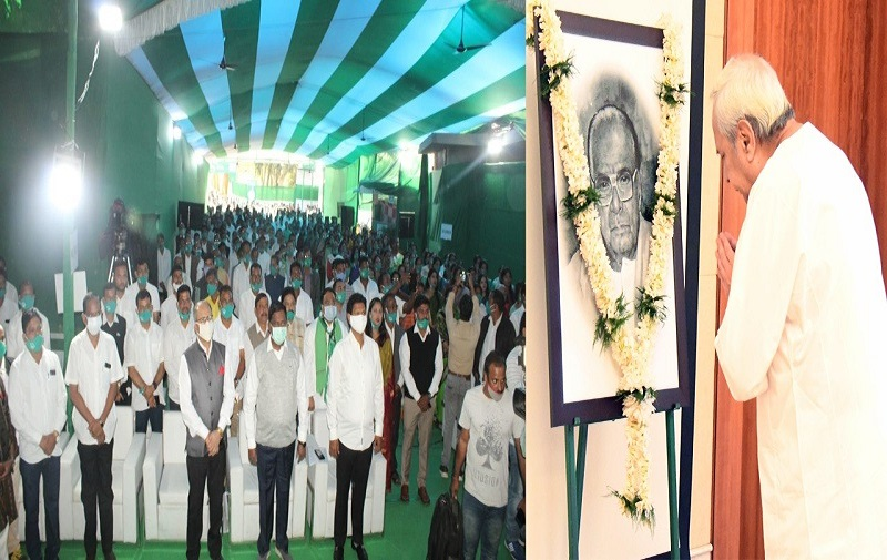 BJD DAY: Naveen Completes An Innings Of 24 Years Steering The Caravan Successfully