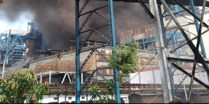 4 Dead, 13 Injured In Boiler Explosion At Tamil Nadu Thermal Power Plant