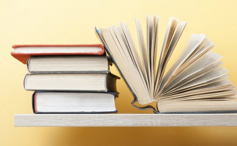 New book fair, a way to reuse books: Course book for students