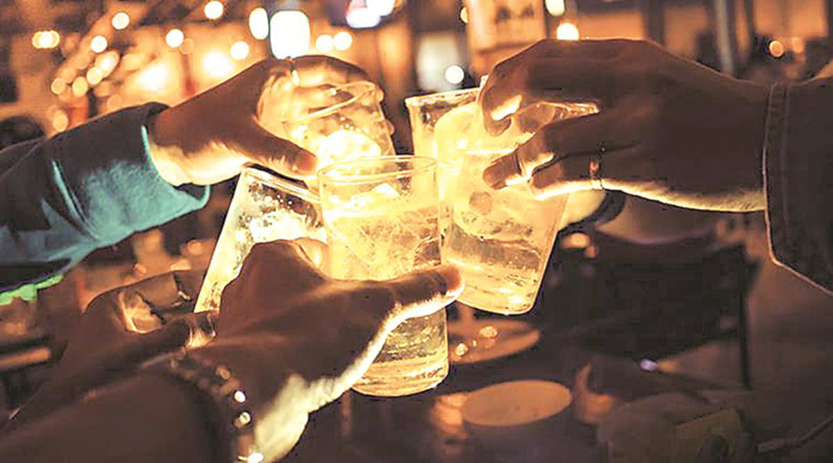 Haryana allows restaurants and hotels to serve alcohol at tables; bars to remain shut