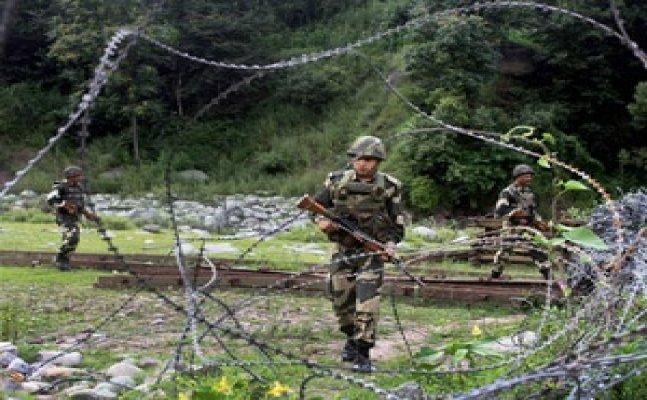 Pakistan opens fire on school children in J&K`s Rajouri