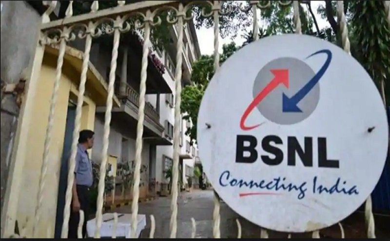 BSNL fails to pay salaries for the first time, 1.76 lakh employees affected