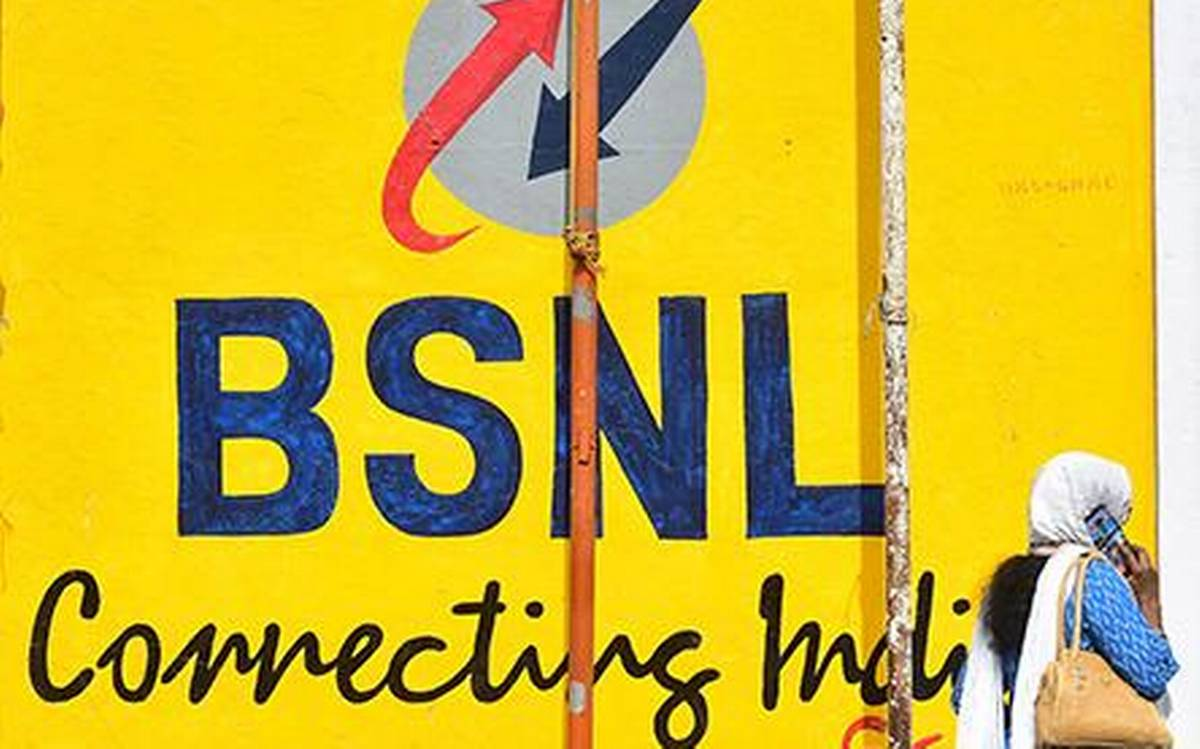 BSNL Cancels 4G Tender, New Plan Likely To Exclude Chinese Firms: Sources