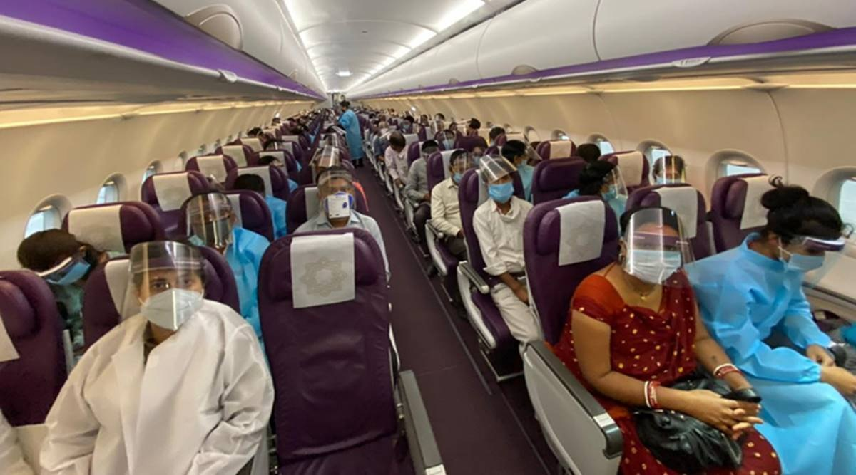 No in-flight meals on domestic flights below 2-hour duration, government orders airlines