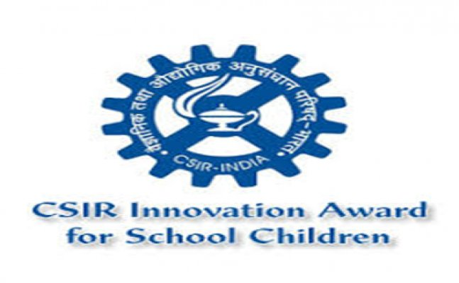 CSIR Innovation Award 2018: Know last date to submit application