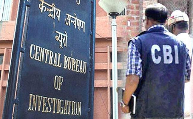 CBI Cracks The Whip Of Chit-Fund Scam Again