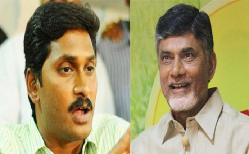 This is why security at YS Jagan and N Chandrababu Naidu`s residence boosted