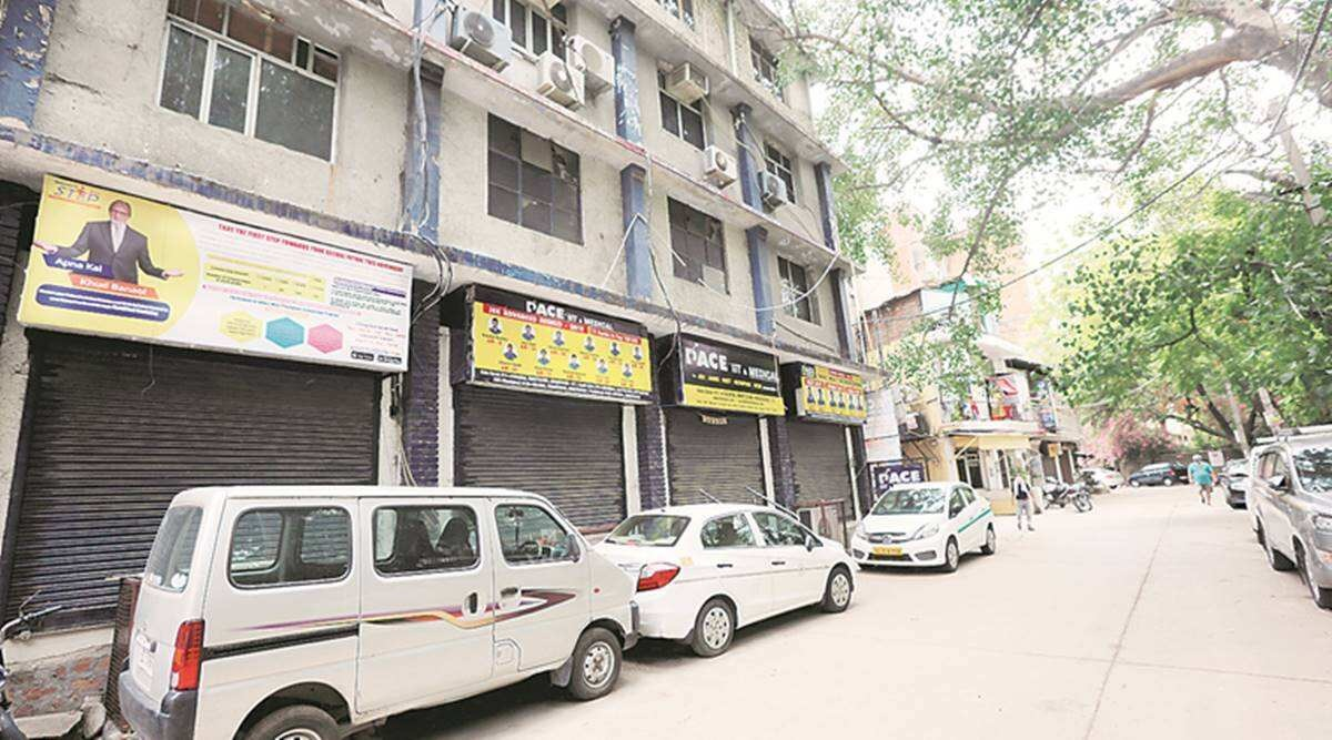 There's no clarity on if we should continue to hold offline classes, say coaching centres in Delhi-NCR