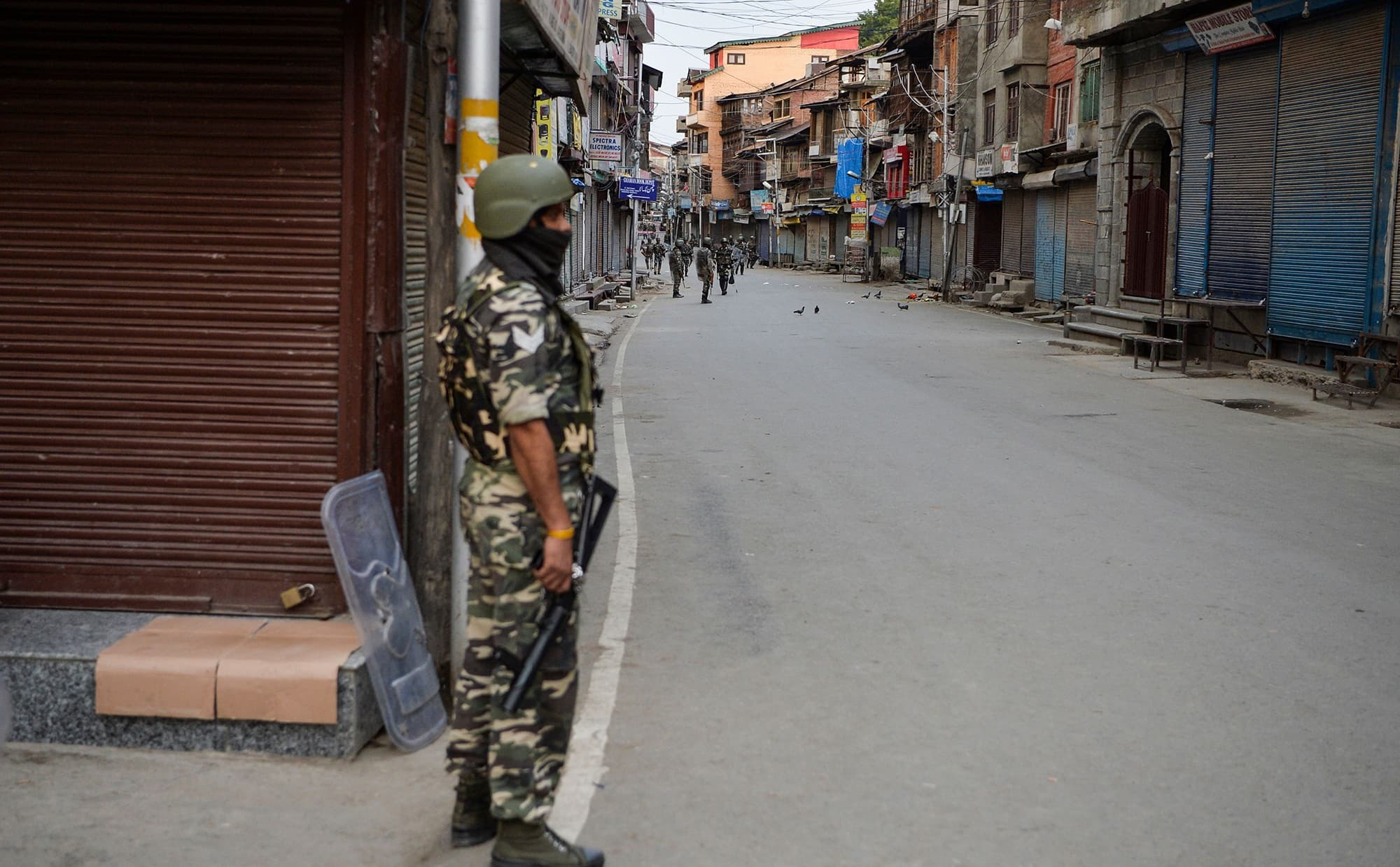 BJP worker out on morning walk fired upon in Jammu and Kashmir's Budgam, third attack in 5 days
