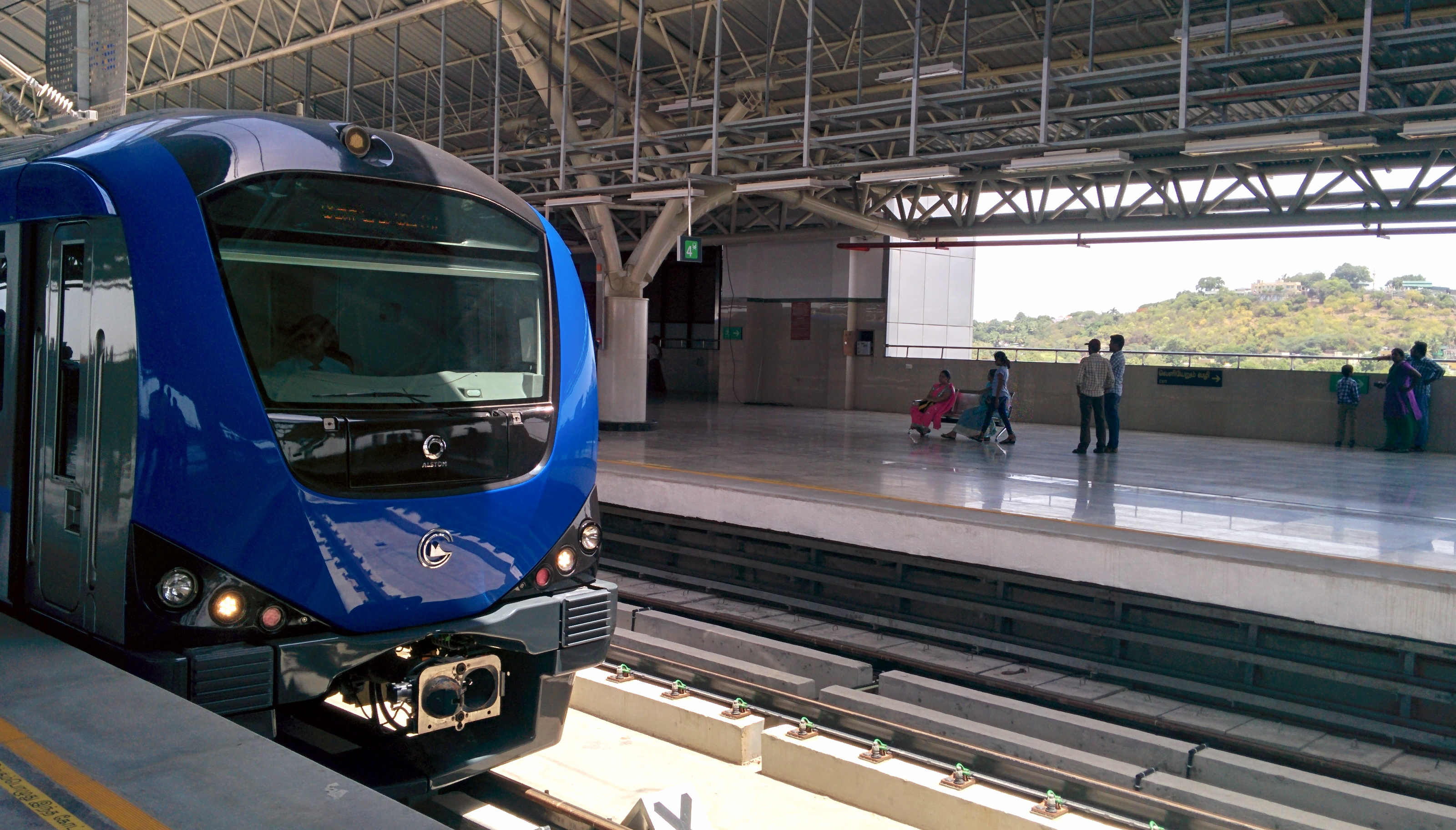 Delhi-Meerut RRTS look unveiled on Friday; Will cut Delhi-Meerut travel time to 1/3