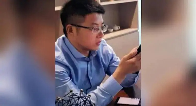Chinese national Luo Sang, busted by I-T Dept, was arrested by Delhi Police for spying in 2018