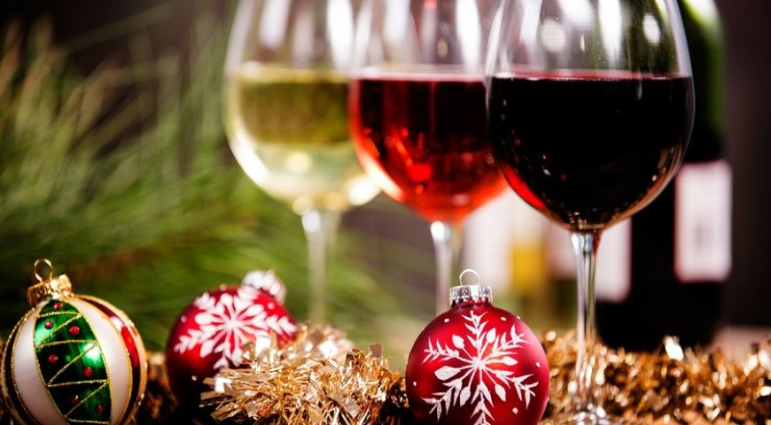 5 Types of wines you can enjoy this Christmas