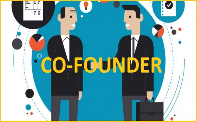 Looking for the right co-founder for your startup? Here's how