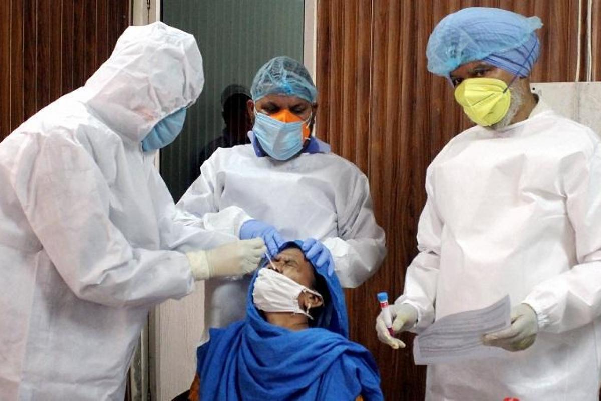 Coimbatore reported 389 Covid-19 cases, five succumbed to contagion