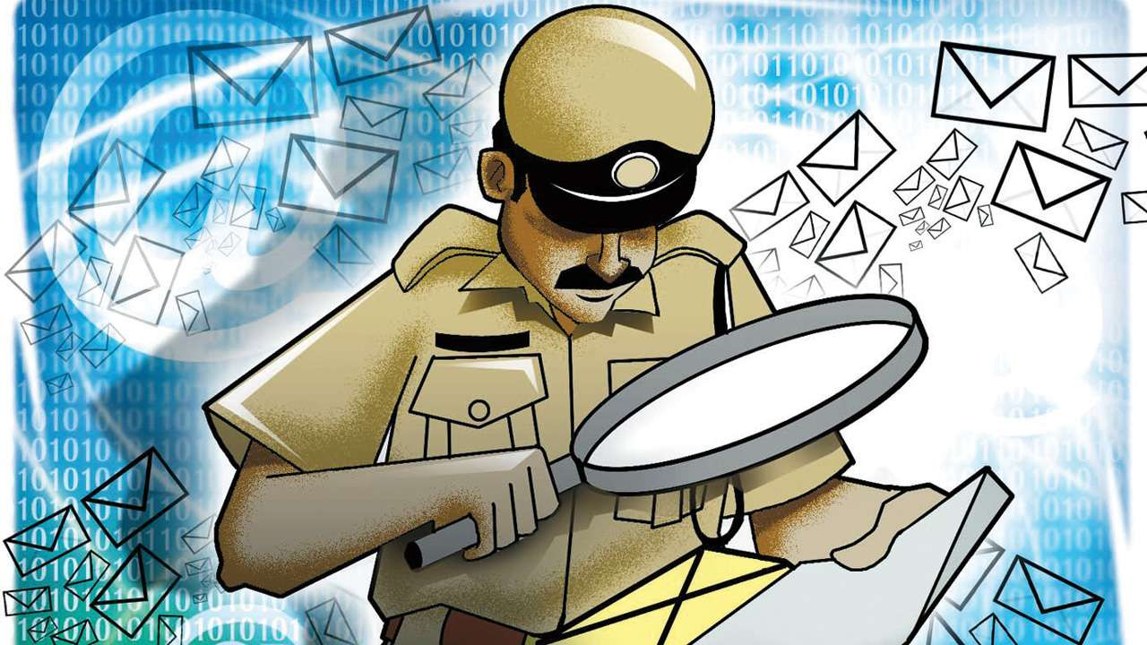 Faridabad: Five foreign nationals among seven arrested for duping people online