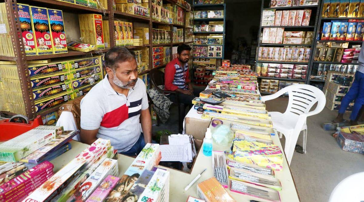 UP govt imposes blanket ban on firecrackers in 12 districts