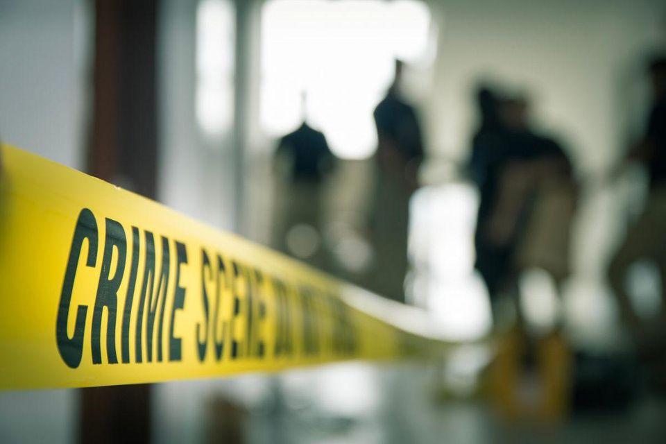 Notorious hooligan murder in Kharadi area of ??Pune