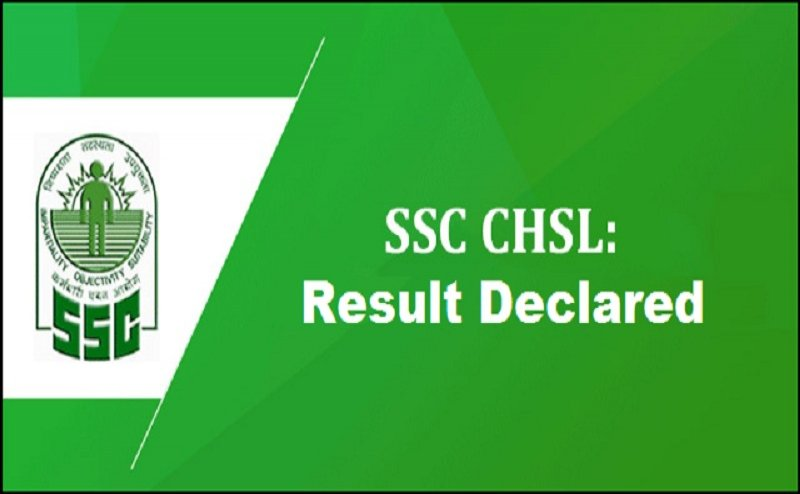 SSC CHSL results DECLARED, check ssc.nic.in