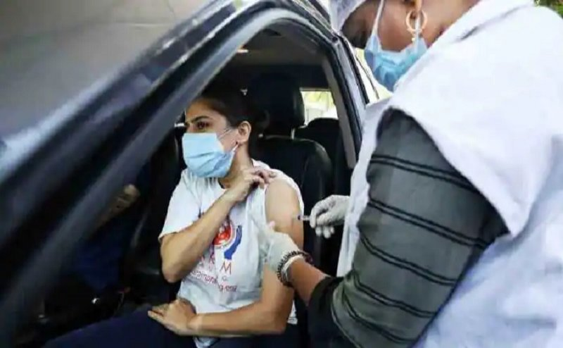 Ghaziabad DM taps private hospitals to set up vaccination camps