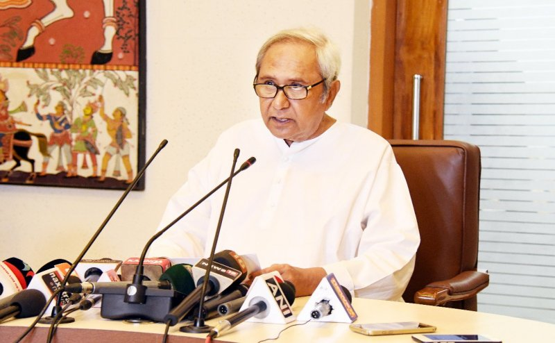 Odisha CM Naveen Patnaik warns of complete lockdown if Covid norms are violated blatantly