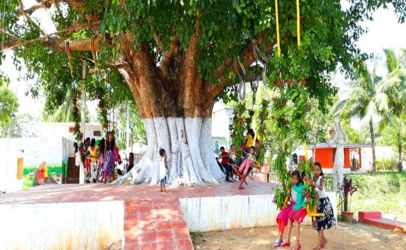 PM Modi and CM Patnaik greet Odias on 'Raja Parba', a festival that celebrates menstruation and womanhood