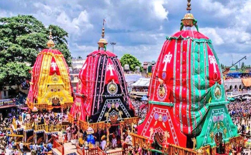 Puri Rath Yatra 2021: Curfew in Puri on Rath Yatra, Roof top gatherings prohibited