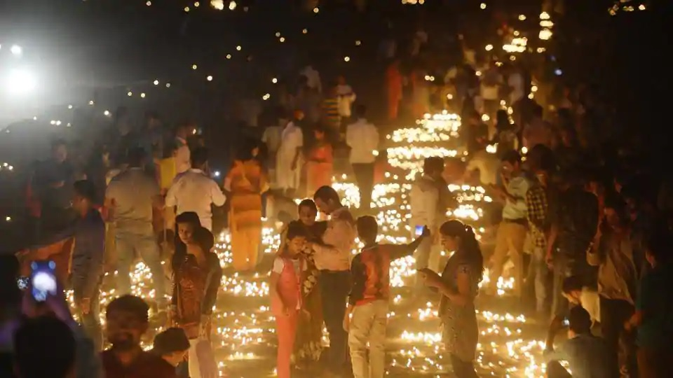 After Ayodhya spectacle, Varanasi readies for Dev Deepawali