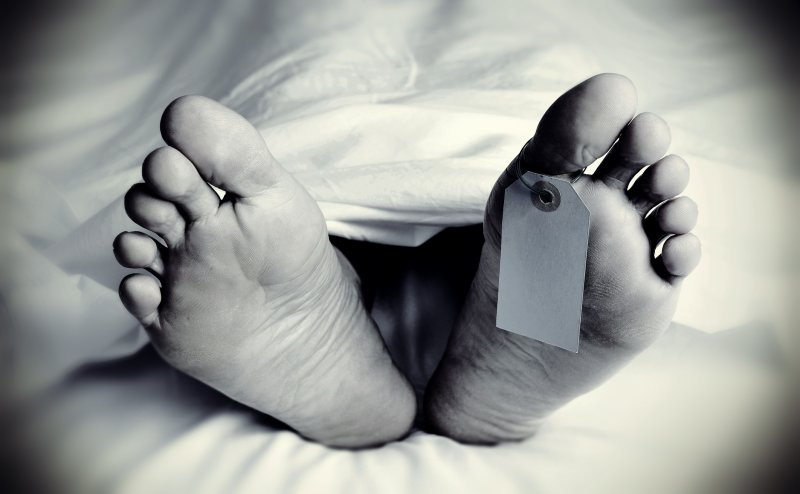 Elderly couple found to be dead in Vizag