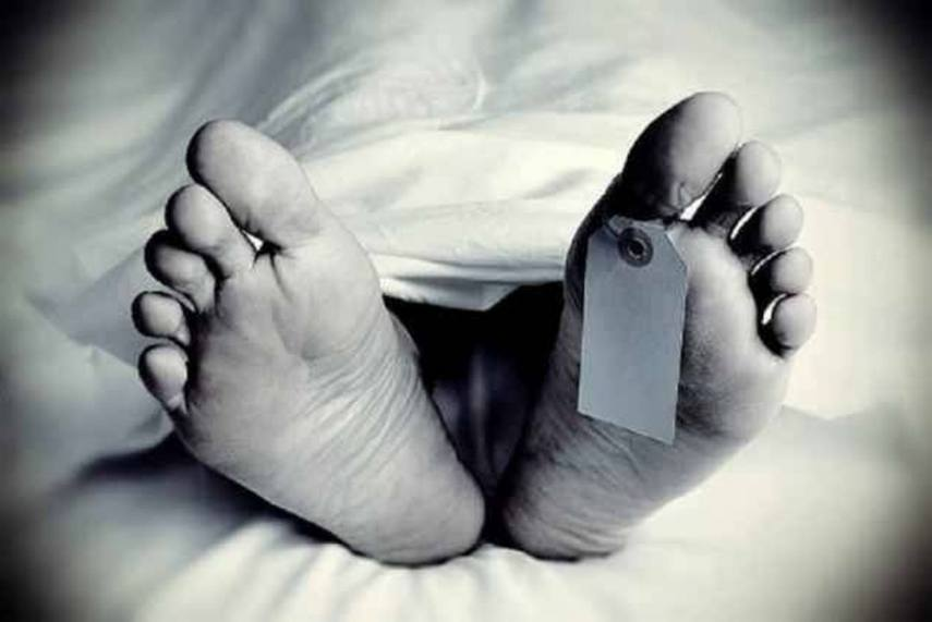Wife, her brother booked for Bharuch man's suicide