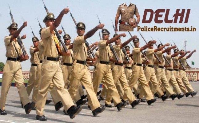 Delhi Police Recruitment 2018: vacancy for 700+ MTS posts