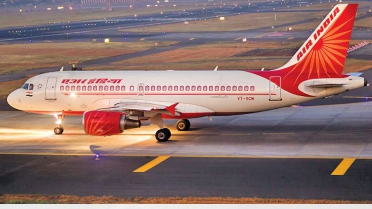 Air India dismissed 48 pilots overnight, few were still flying