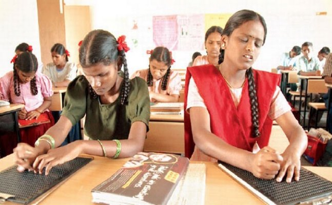 AICTE announces scholarship for differently abled students
