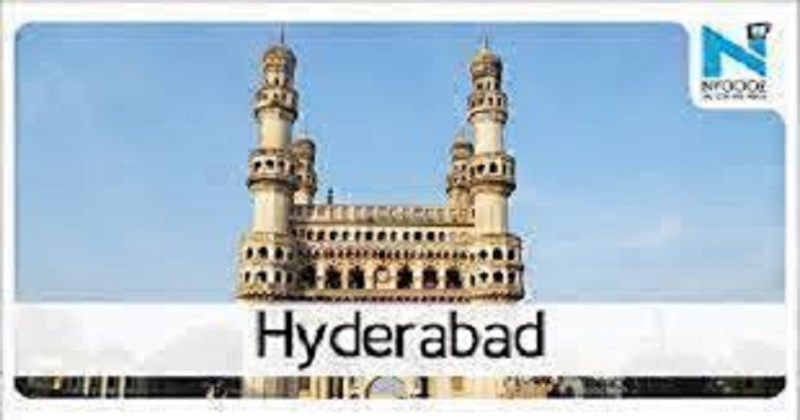 Direct flight from Chicago reaches Hyderabad