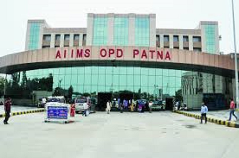 AIIMS-Patna tie up with startup firm to treat cardiac treatment