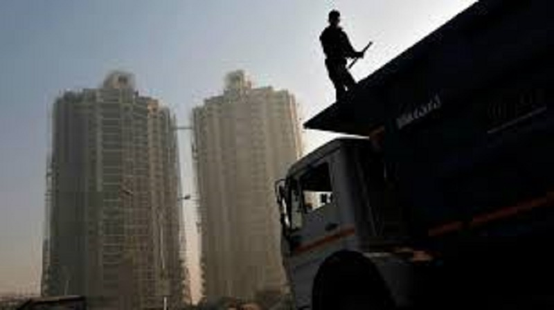 Mumbai see down in realty prices as developers try to offload inventory