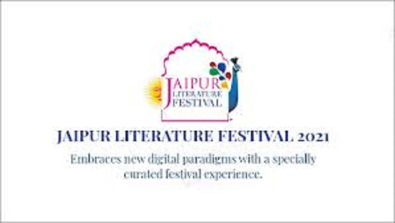 Virtual Jaipur Literature Festival 2021from Feb 19-28