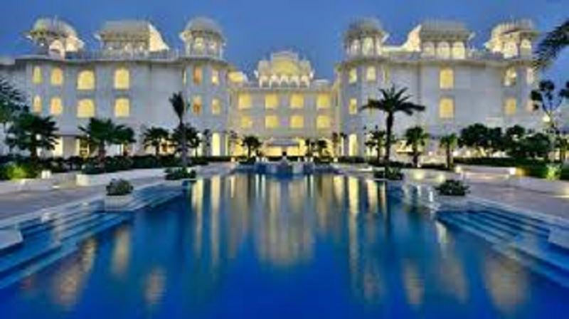 The Leela Palaces, Hotels and Resorts unveils The Leela Palace Jaipur