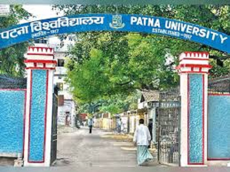 Patna University will start PG classes next month